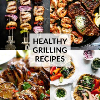 10 Healthy Grilled Meat Recipes for Summer