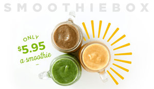 SmoothieBox Logo