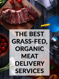Best Grass-Fed, Organic Meat Delivery Services Online