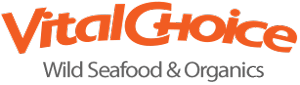 Vital Choice Seafood Logo