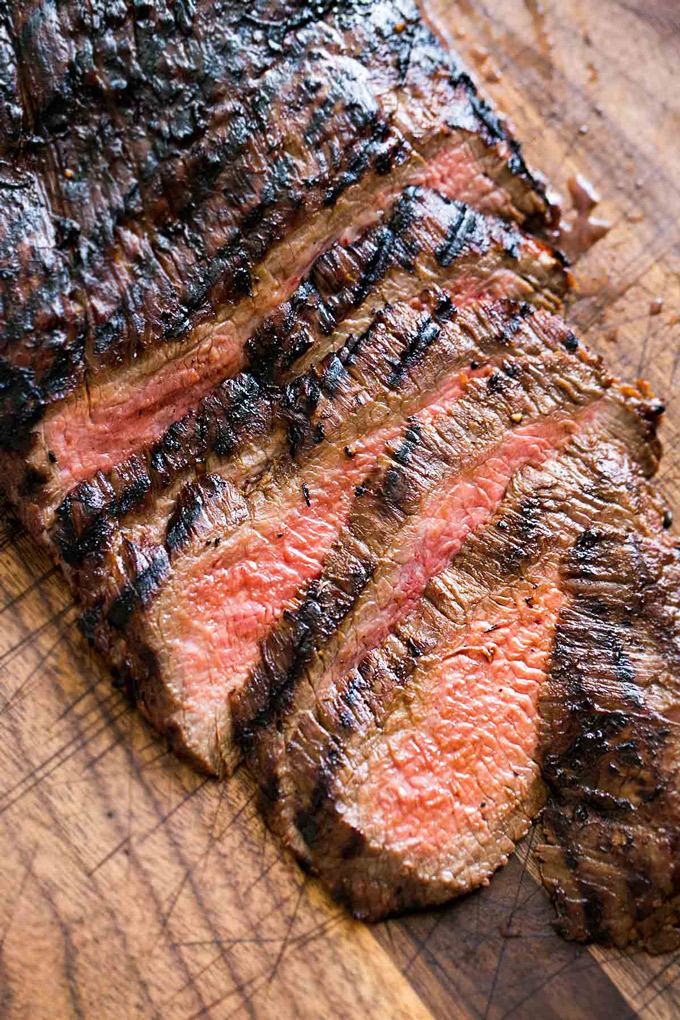 The Best Keto, Low Carb Food Delivery Services Online: Flank Steak
