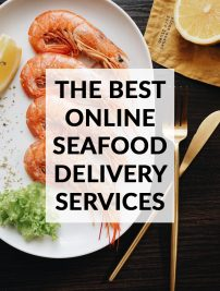 The Best Online Seafood Delivery Services