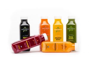 The Best Healthy Smoothie Delivery Services: Project Juice