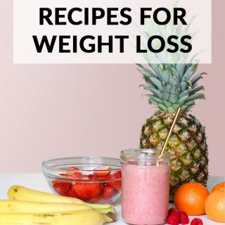 8 Easy Protein Shake Recipes for Weight Loss