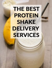 The Best Protein Shake Delivery Services Online