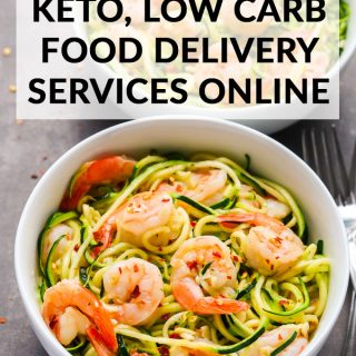 The Best Keto, Low Carb Food Delivery Services Online